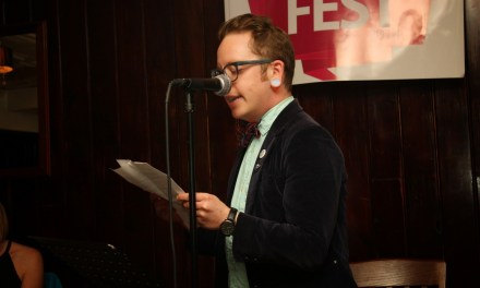Albany Word Fest — Day 1, April 13