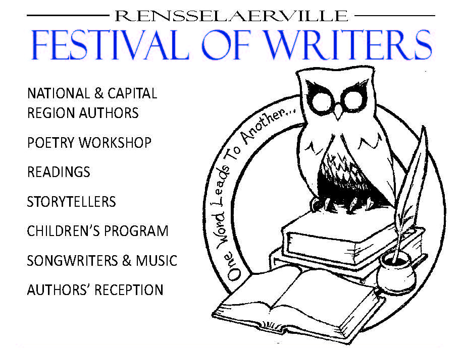 Festival of Writers 2014