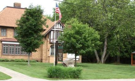 Open Mic Night for Writers at Old Forge Library