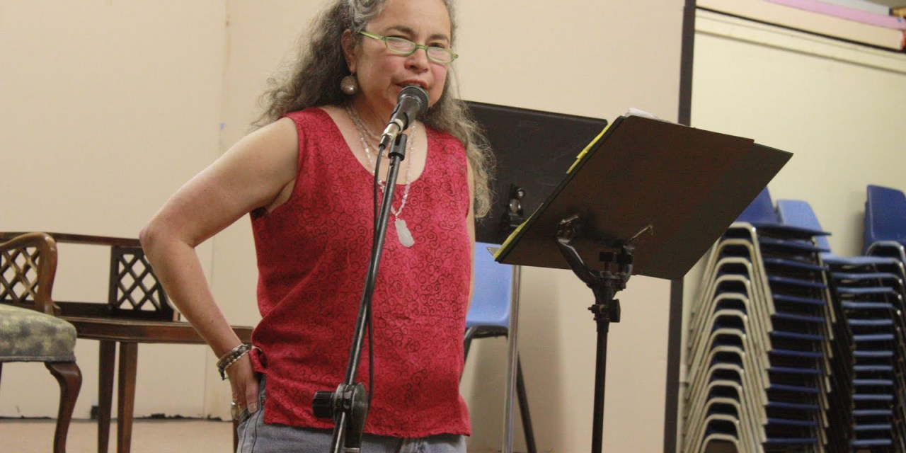 Woodstock Poetry Society Featuring Alison Koffler and Jo Pitkin