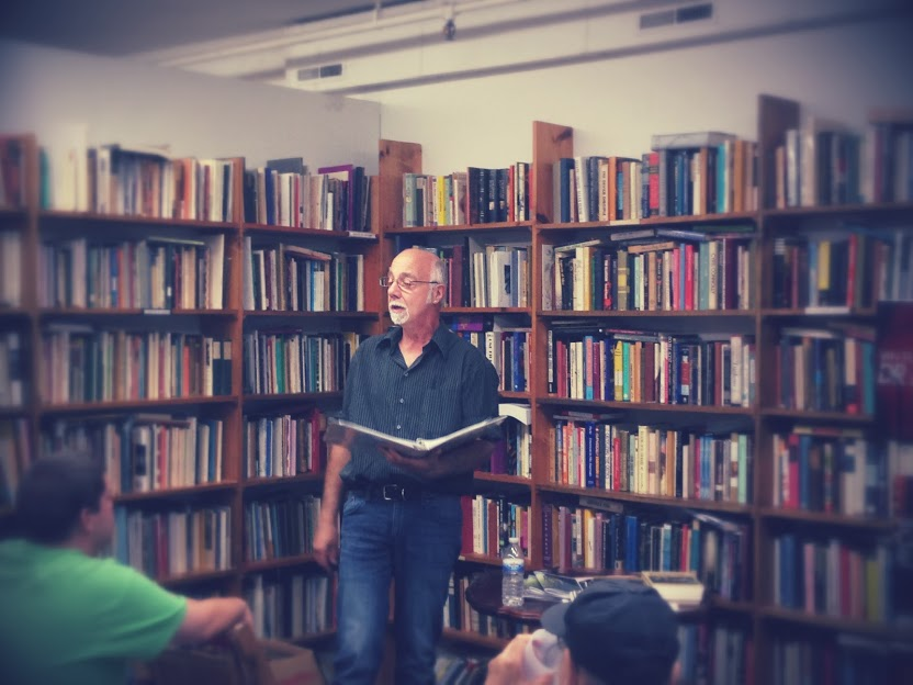 Caffe Lena Poetry Open Mic Featuring Judith Prest and Mike Jurkovic