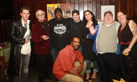 Reminder – Albany Poets Annual Meeting
