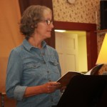 Caffe Lena Poetry Open Mic Featuring Katrinka Moore