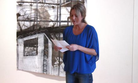 Third Thursday Poetry Night Featuring Sarah Sherman