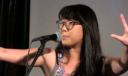 Young+Brave: Teen Spoken Word Open Mic & Poetry Slam