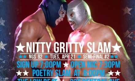 Nitty Gritty Slam #92 – The Second 2015 Team NGS Semi-Final