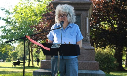 Caffe Lena Poetry Open Mic Featuring Jackie Craven and Lori Desrosiers