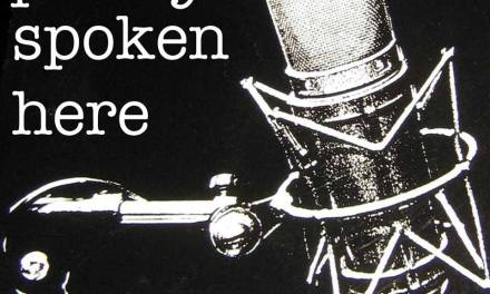 Two New Poetry Podcasts to Check Out
