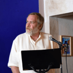 Four Poems – Kenneth Salzmann