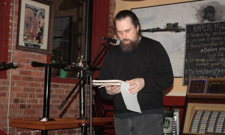 An Evening of Poetry and Prose, October 22