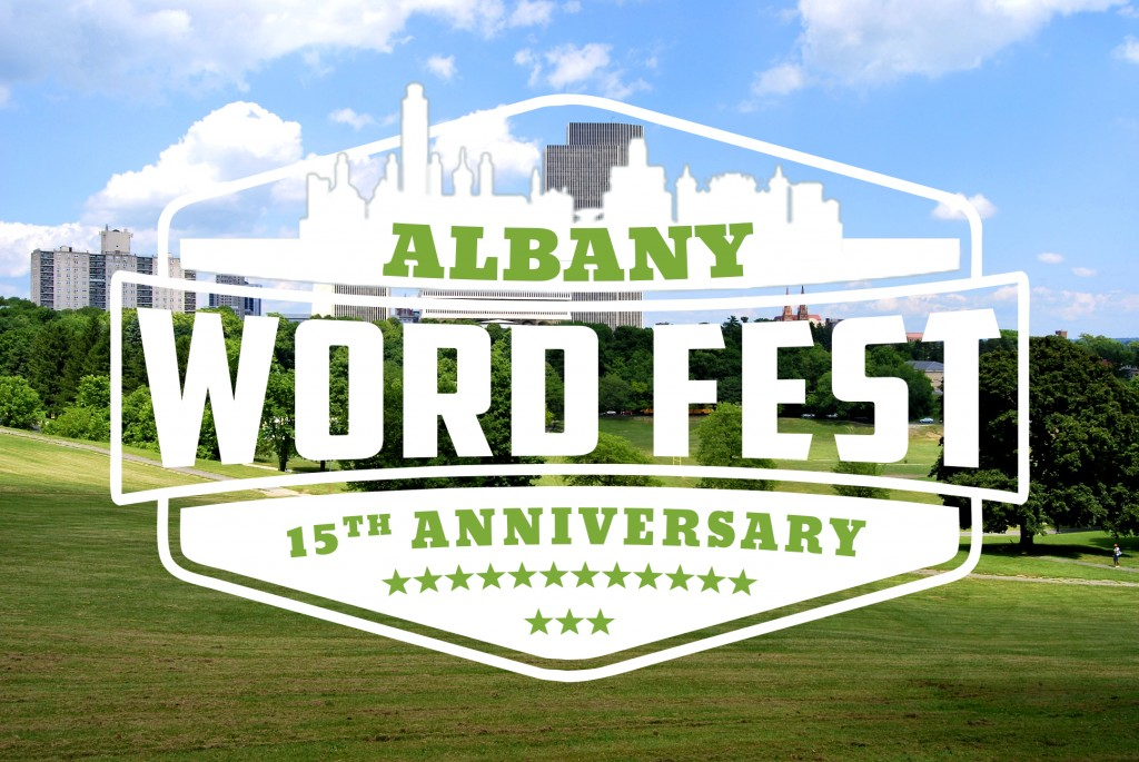 2016 Albany Word Fest