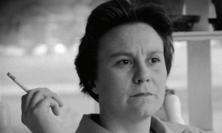The Next Chapter – Thank you, Harper Lee