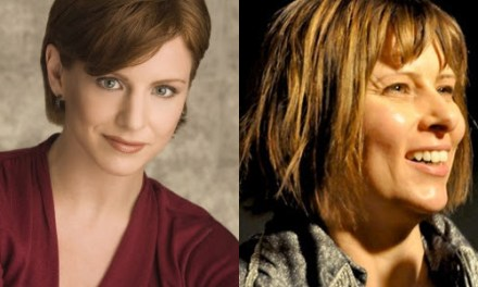 Woodstock Poetry Society Featuring Christi Shannon Kline and Jane Ormerod