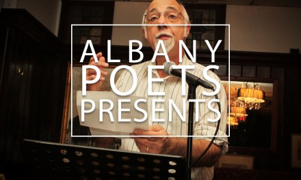 Albany Poets Presents Mike Jurkovic