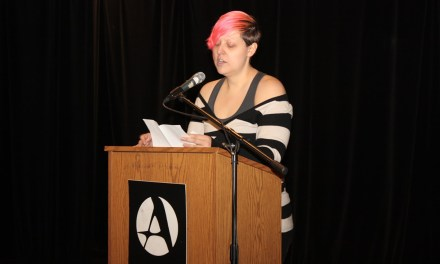 Caffe Lena Poetry Open Mic Featuring Carol H. Jewell and Allison Paster-Torres