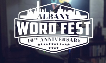 The Albany Word Fest is Right Around the Corner