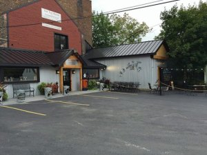 The Tap House, Bennington