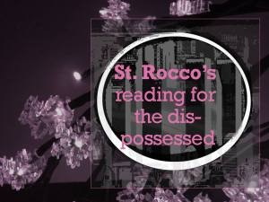 St. Rocco's Reading Series