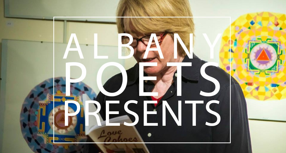 Albany Poets Presents Elizabeth Gordon