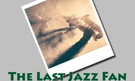 """The Last Jazz Fan and Other Poems"" by Kenneth Salzmann"