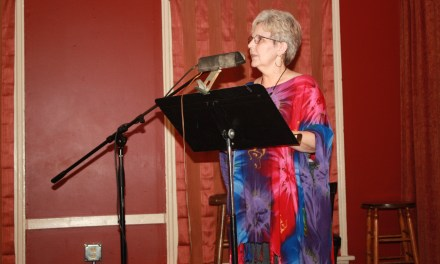 Arthur's Market Open Mic Featuring Marilyn Zembo Day and Kristen Day