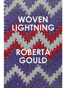 Woven Lightning by Roberta Gould