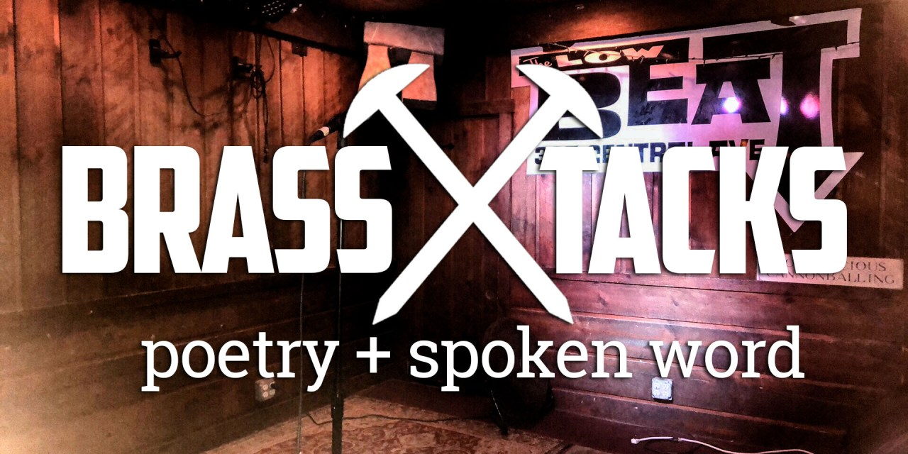 Brass Tacks Returns to The Low Beat on Tuesday, February 19
