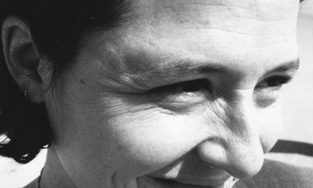 Interview with Poet and Educator Gretchen Primack