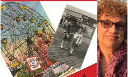 """My Coney Island"" by Susan E. Oringel"