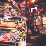 The Bookshop Hunter: Hanging Down in Kingston All the While