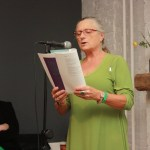 Caffe Lena Poetry Open Mic Featuring Suzanne Rancourt