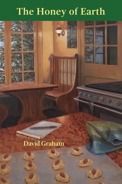 The Honey of Earth by David Graham