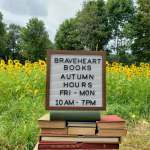 The Bookshop Hunter: A Tour of Rensselaer County