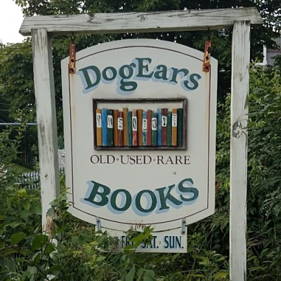 Dog Ears Books