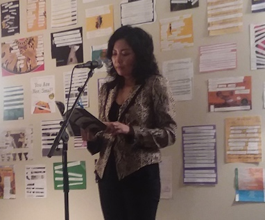 Wendy Chin-Tanner – Hosted by the Rev!