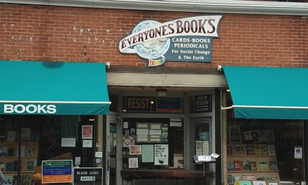 The Bookshop Hunter: A Tour of Southern Vermont
