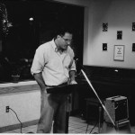 Poetry Open Mic, July 22