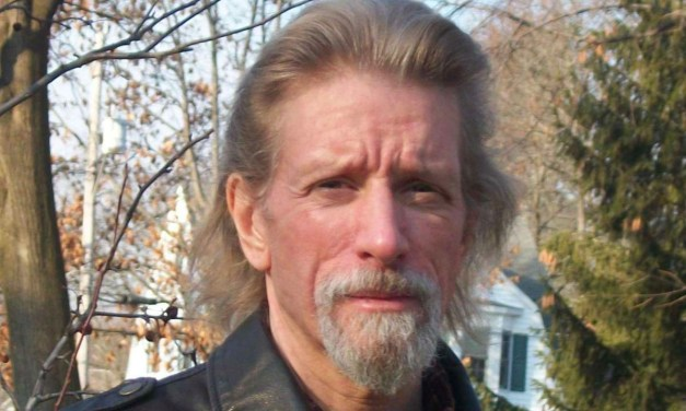 Gregory Wolos to Release Short Story Collection