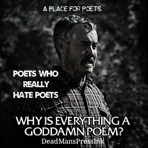The The Half Dead Poet Review