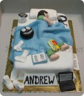 14Th Birthday Cake Unique 14 Year Old Boy Birthday Cake Ideas Best 25 Teen Boy Cakes