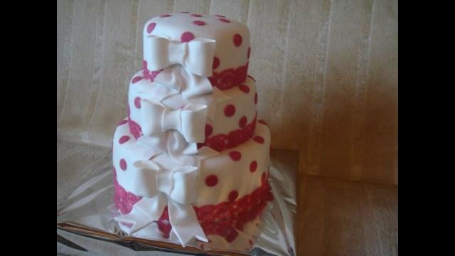 16 Birthday Cakes Sweet 16 Birthday Cake Tutorial Youtube