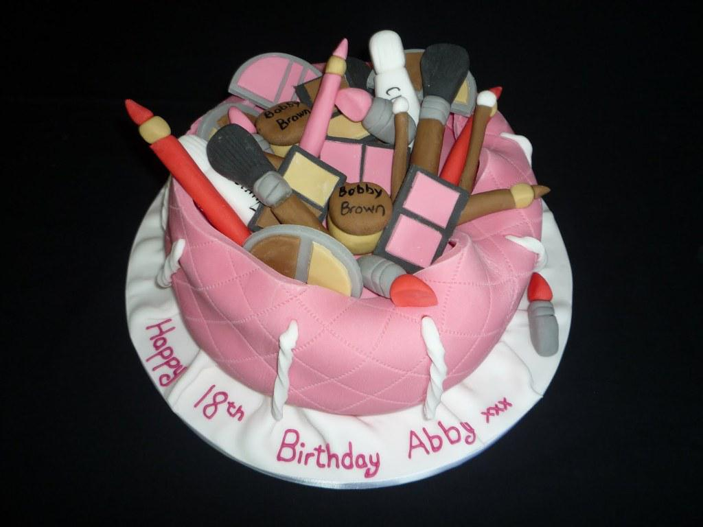 18Th Birthday Cake Designs 10 Cool 18th Cakes Photo Awesome Zebra