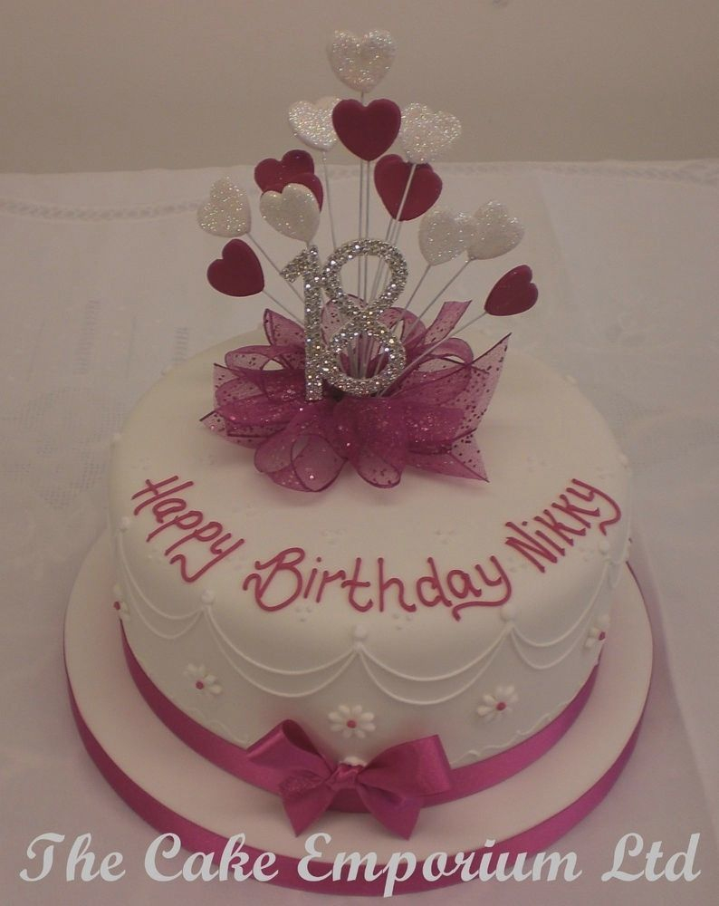 Sensational 18Th Birthday Cakes For Boys Top Birthday Cake Pictures Photos Personalised Birthday Cards Veneteletsinfo