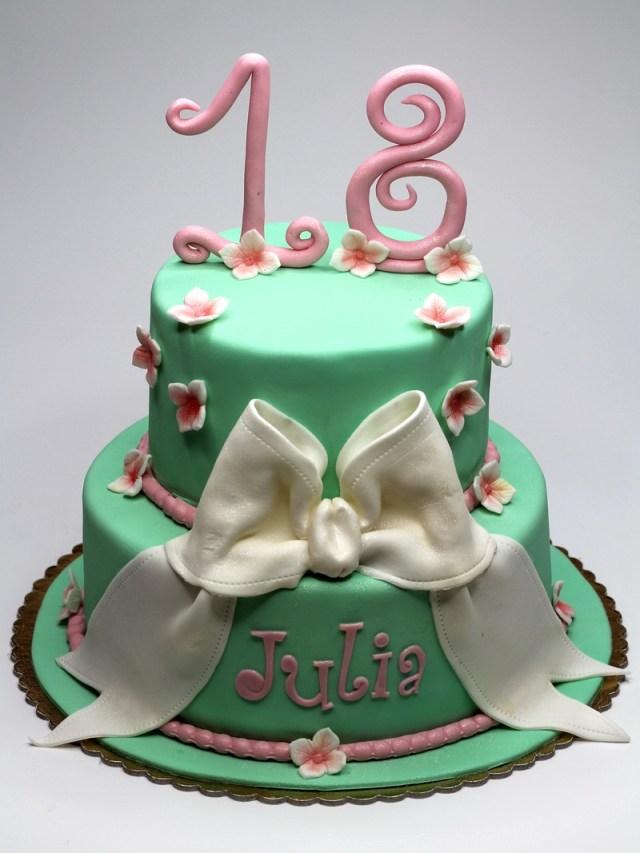 18Th Birthday Cake Designs Dartford Cakes 18th Birthday Cake