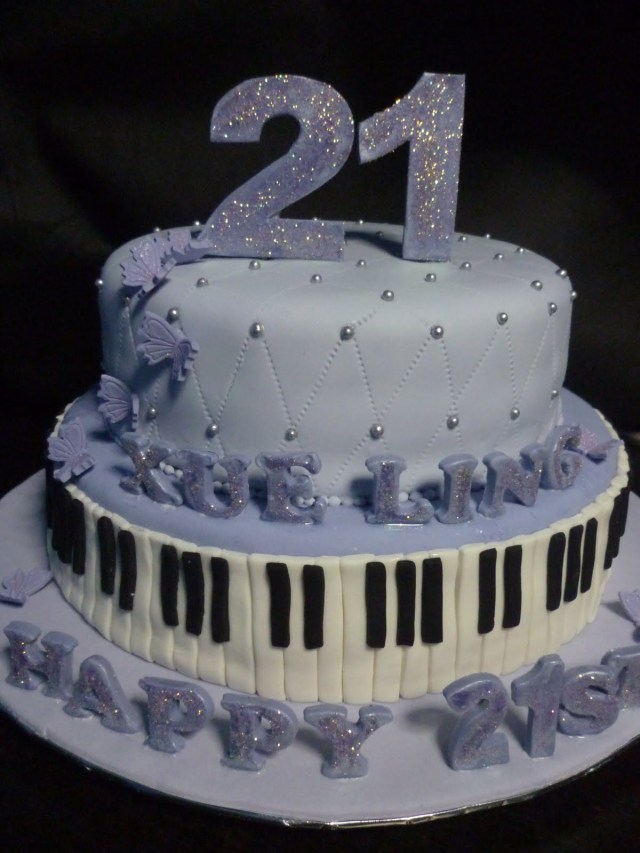 21St Birthday Cakes For Guys 11 21st Men Photo Cake Ideas