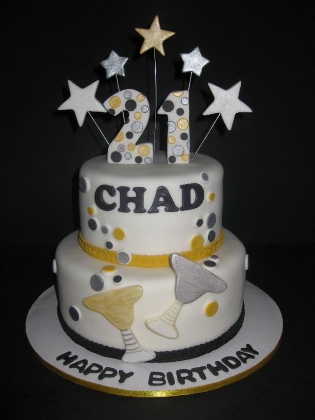 21St Birthday Cakes For Guys 12 21st Birthday Cakes For Guys Photo Guys 21st Birthday Cake