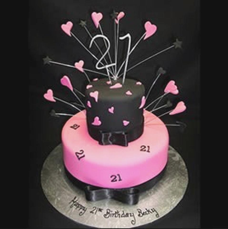 21St Birthday Cakes For Guys Cool 21st Birthday Cakes Luxuriousbirthdaycakeml