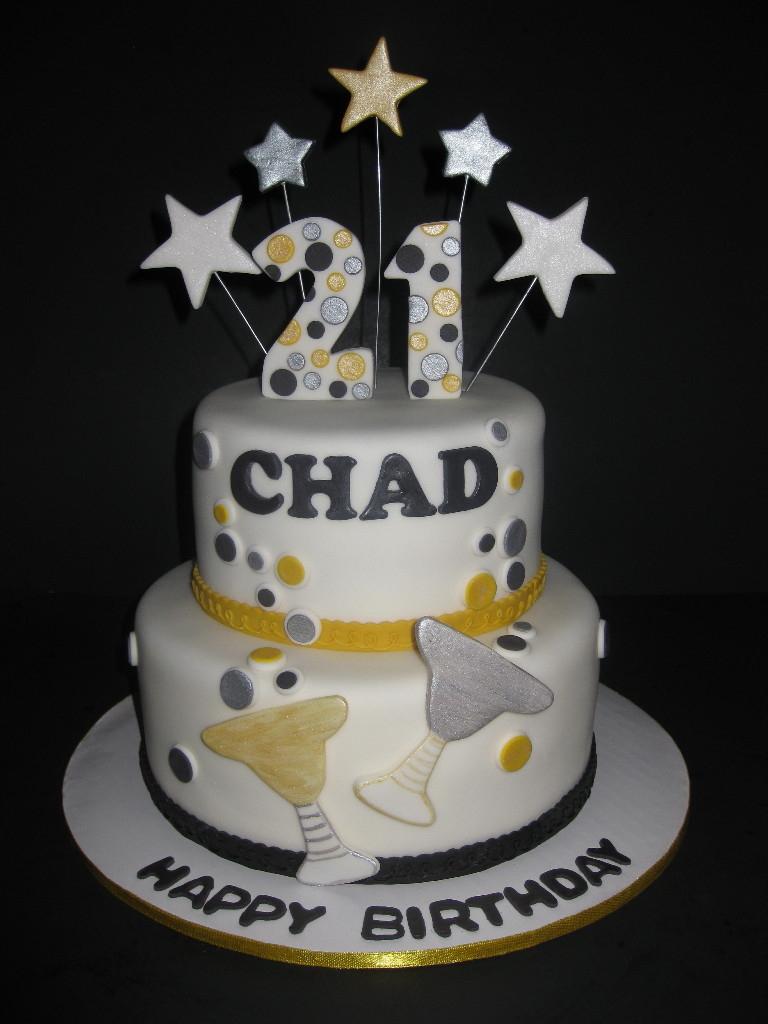 21St Birthday Cakes For Guys Vintage 21st Wedding Academy Creative