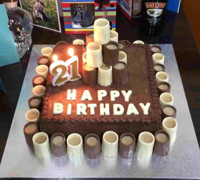 21St Birthday Cakes For Guys Youtuberhyoutubecom St 21st Birthday Chocolate Cakes For Guys Cake