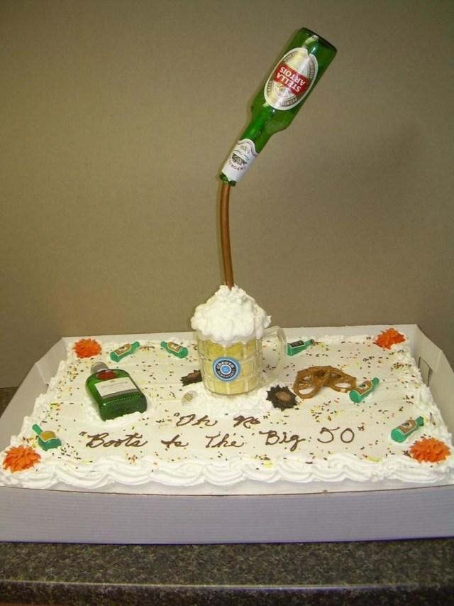 50Th Birthday Cakes For Men Image Result 50th Cake Man Pinterest
